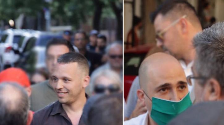 Ψυχογιός για Μπογδάνο – Κασιδιάρη: Όταν ο ακροδεξιός λαϊκισμός συνάντησε τον νεοναζισμό