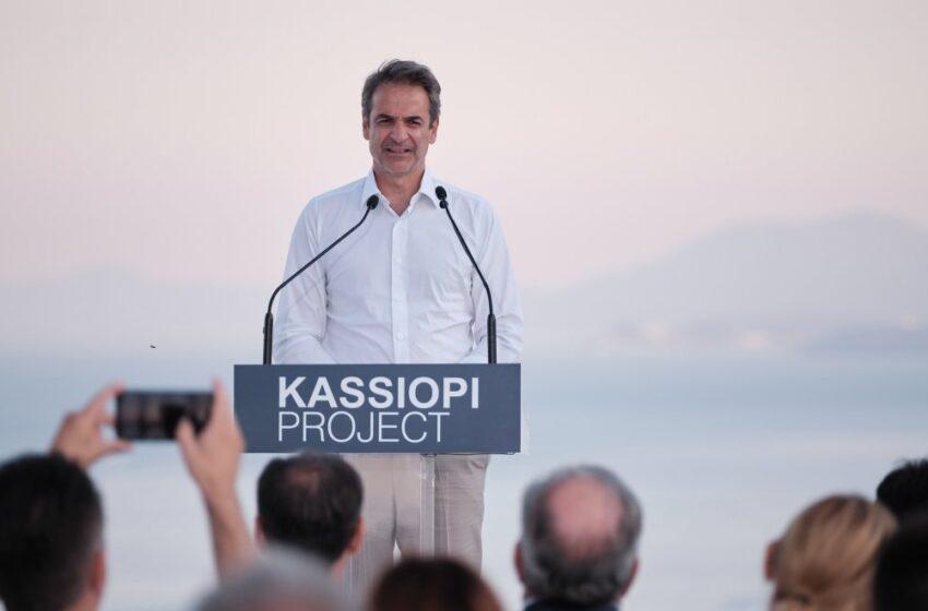 Γιατί ο τραπεζίτης Ρότσιλντ επιτίθεται προσωπικά στον Κυρ. Μητσοτάκη για το Kassiopi Project