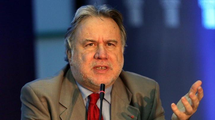 Κατρούγκαλος: Ένα χρόνο δεν έπιασαν το «όπλο» των κυρώσεων και τώρα… αιφνιδιάζονται