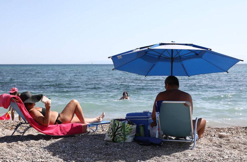 Κοινωνικός τουρισμός: Ρεκόρ αιτήσεων