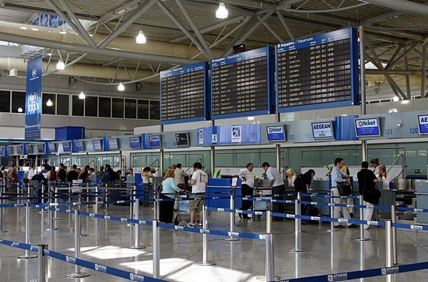 Κοροναϊός: Που εντοπίστηκαν τα πρώτα εισαγόμενα κρούσματα