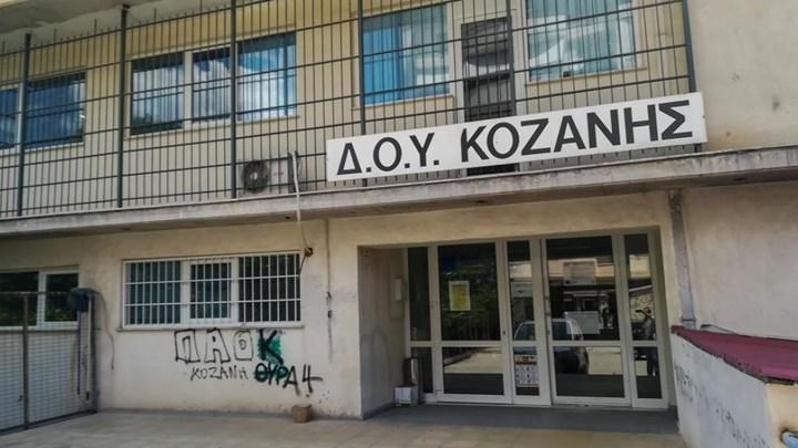 Προφυλακιστέος ο δράστης με το τσεκούρι στην Κοζάνη