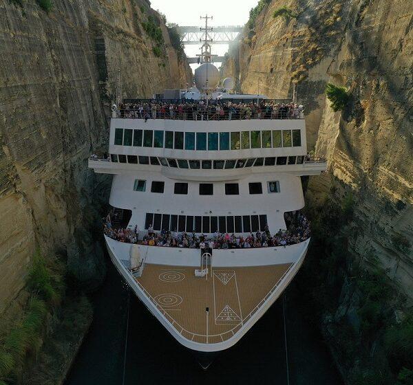 Οριστικό: Ανοίγει 1η Αυγούστου η κρουαζιέρα – Ποια λιμάνια αφορά