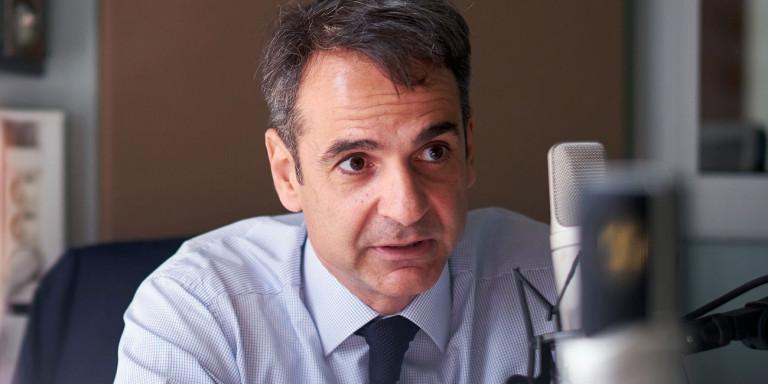 """Κλείνει τα εκλογικά σενάρια ο Μητσοτάκης: """"Στο τέλος της τετραετίας""""- Στο """"ρελαντί"""" ο ανασχηματισμός- """"Να αποπεμφθεί ο Παππάς"""""""