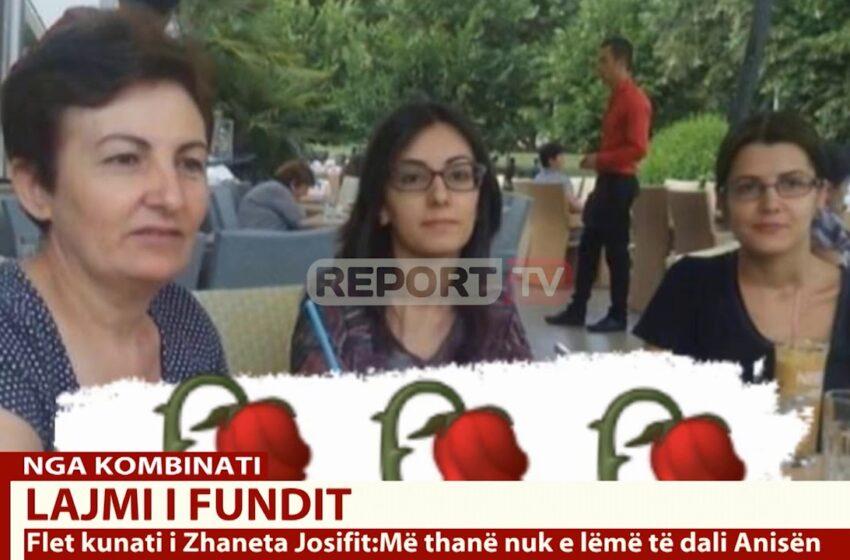 """""""Είχαμε 40 ημέρες να φάμε και να πιούμε"""" αποκάλυψε η κόρη που επιβίωσε από την οικογενειακή τραγωδία στην Αλβανία"""