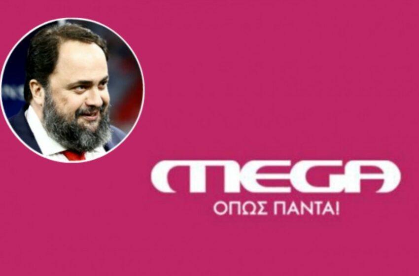 """""""Κλέβει"""" εκπομπή του ΣΚΑΪ το Mega;"""