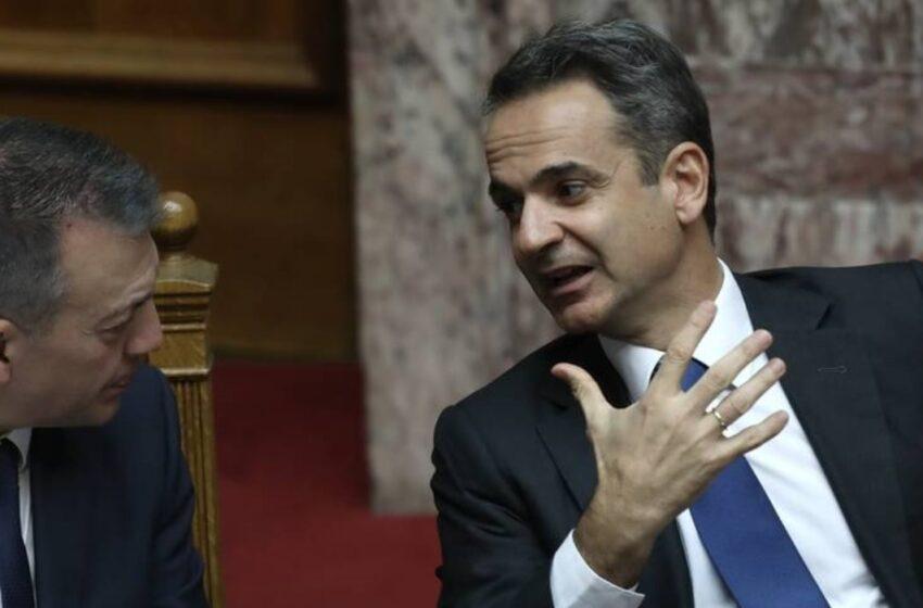 """Αναδρομικά: Ο Βρούτσης διέψευσε δύο φορές τον πρωθυπουργό- """"Η απόφαση του ΣτΕ αφορά και επικουρικές και δώρα"""" (vid)"""