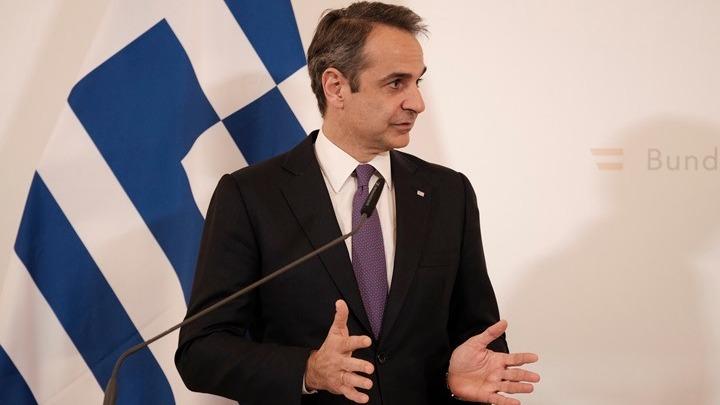 Κυρ. Μητσοτάκης: Παράδειγμα προς μίμηση παγκοσμίως η Ελλάδα στην αντιμετώπιση της πρωτοφανούς πανδημίας
