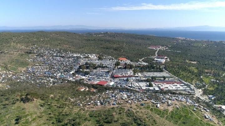 Πηγές υπ. Μετανάστευσης: Δεν δημιουργείται δεύτερο νέο Κέντρο Υποδοχής και Ταυτοποίησης στη Μυτιλήνη