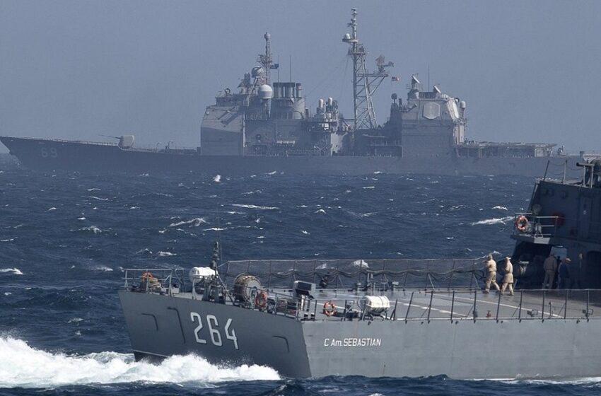 Ώρα μηδέν στο Αιγαίο: Το Oruc Reis στη Μεσόγειο – Τα σενάρια αποτροπής και εμπλοκής