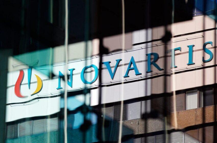 """Ραγδαίες εξελίξεις για Novartis: Νέος εξωδικαστικός """"μαμούθ"""" για δωροδοκία γιατρών"""