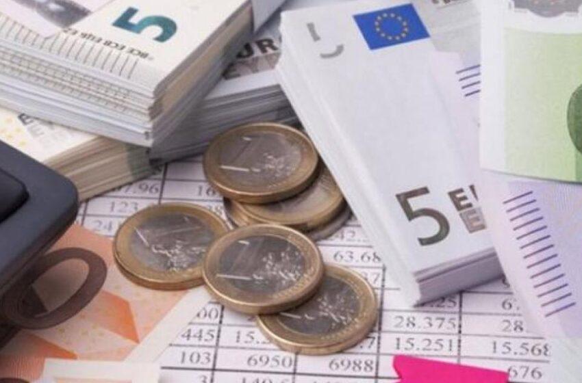 Σχέδιο για αναστολή καταβολής δόσεων δανείων μέχρι τέλος του έτους- Ποιους θα αφορά