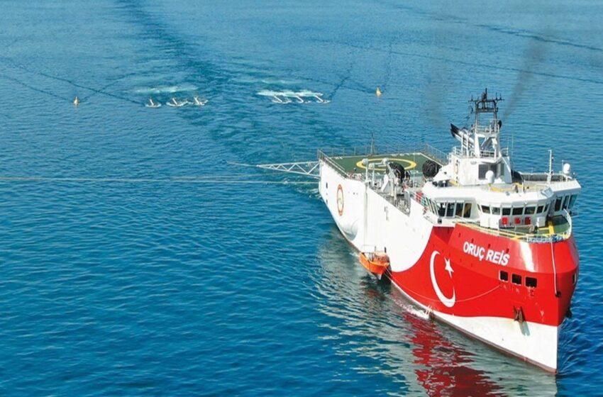 Ακάρ: Συνεχίζουμε τις έρευνες για όσo χρειαστεί – Νέα τουρκική NAVTEX