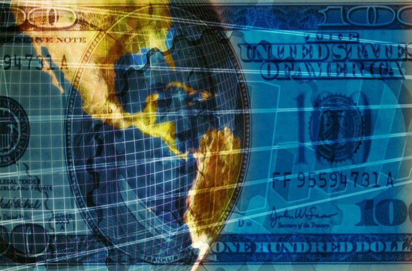 """""""Παγκόσμιο κραχ"""": Τρομάζει η συρρίκνωση του ΑΕΠ σε ΗΠΑ και Γερμανία"""