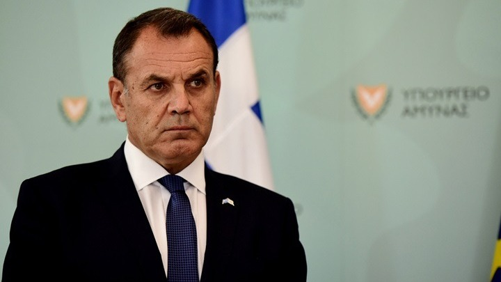 Παναγιωτόπουλος στο ΝΑΤΟ: Η πολιτική ίσων αποστάσεων δεν είναι αποδεκτή