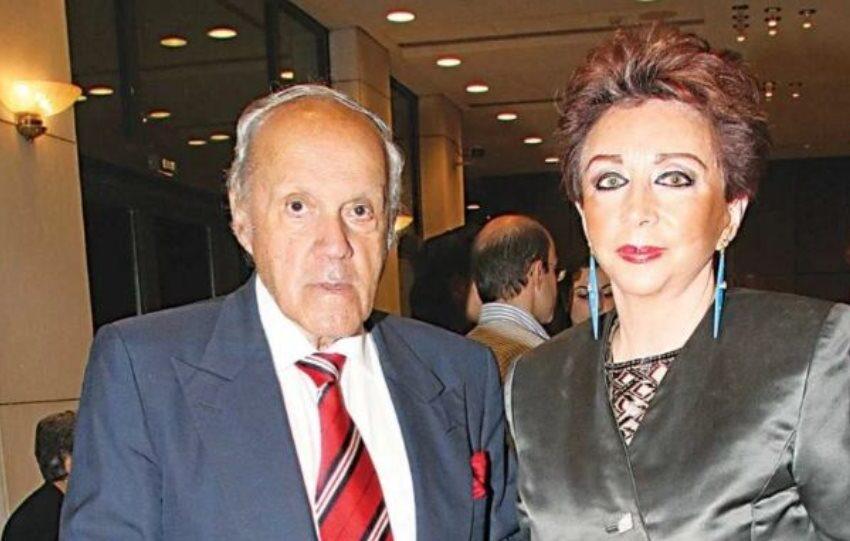 Πέθανε σε ηλικία 88 ετών ο Παναγιώτης Λαιμός