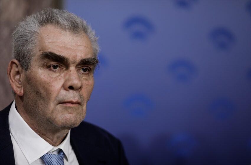 Παπαγγελόπουλος: Κατέθεσε αίτηση ακυρότητας στον Άρειο Πάγο