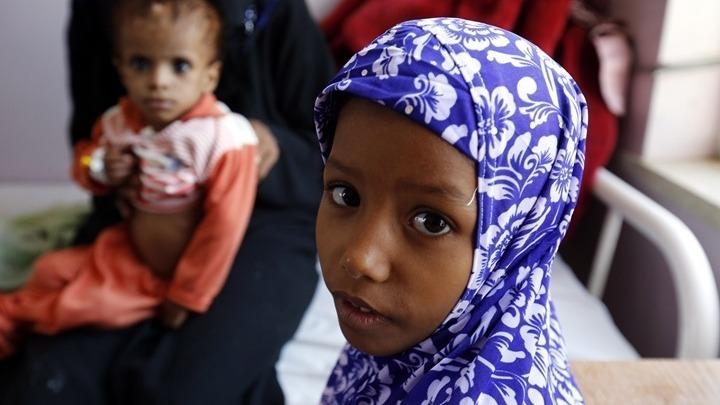 ΟΗΕ: Η πείνα επιδεινώνεται στον κόσμο, δυσοίωνες οι προοπτικές για το 2020