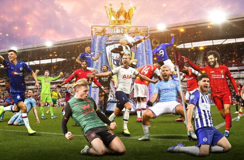 Premier League: Κρίσιμα παιχνίδια για Champions League και υποβιβασμό