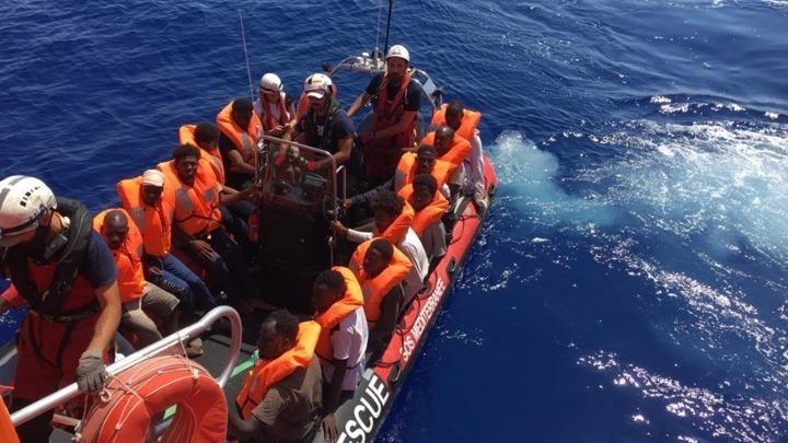 Μάλτα: Διασώθηκαν 94 μετανάστες, οι 65 βρέθηκαν θετικοί στον κοροναϊό