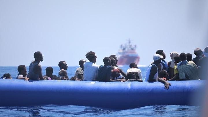ΟΗΕ: Το ταξίδι διαμέσου της Αφρικής και μέχρι τις ακτές της Μεσογείου, ένα μαρτύριο για μετανάστες και πρόσφυγες