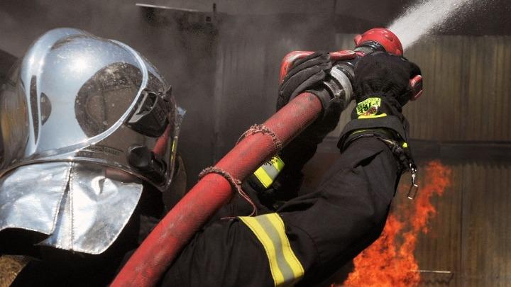 Κέρκυρα: Φωτιά στο χώρο υγειονομικής ταφής απορριμμάτων στο Τεμπλόνι