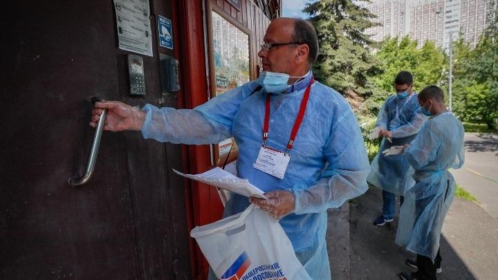 Η Ρωσία είναι αμφίβολο αν θα επιστρέψει στην κανονικότητα μέχρι τον Φεβρουάριο του επόμενου έτους