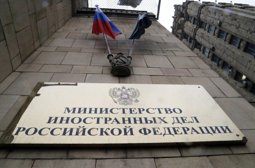 """Παρέμβαση Μόσχας για την Αγιά Σοφιά – """"Πανανθρώπινη κληρονομιά το μνημείο"""""""