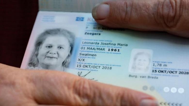 Χωρίς αναγραφή φύλου οι ολλανδικές ταυτότητες από το 2024