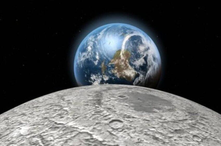 Βροχή μετεωριτών έπληξε τη σελήνη