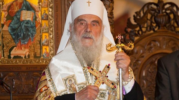 Ο Πατριάρχης των Σέρβων καλεί τον Ερντογάν να παραιτηθεί από την απόφαση του να μετατρέψει την Αγία Σοφία σε τζαμί