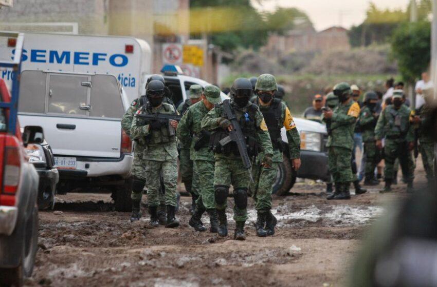 """Σφαγή στο Μεξικό: Ένοπλοι μπήκαν σε κέντρο αποτοξίνωσης και """"θέρισαν"""" 24 ανθρώπους (vid)"""