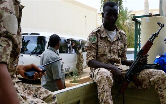 Τουλάχιστον 20 νεκροί από επίθεση στο Νταρφούρ του Σουδάν