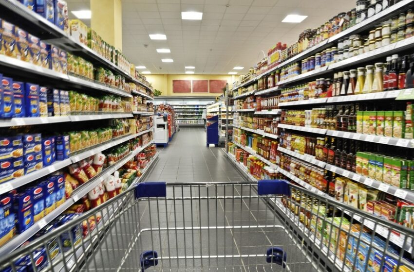 Eurostat: Ιστορική πτώση στην κατανάλωση των νοικοκυριών