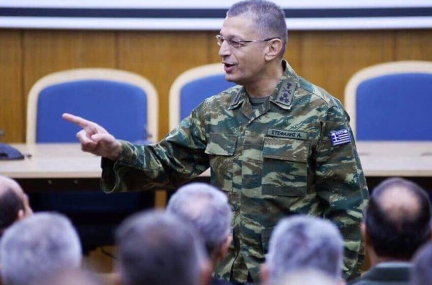 Επίθεση Yeni Safak στον Αλ. Στεφανή και με fake news για… σειρά κατάταξης