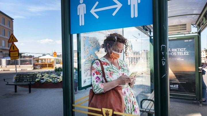 Σουηδία: Τηλεργασία μέχρι το 2021 για να μην υπάρχει συνωστισμός στα ΜΜΜ