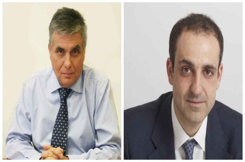 """""""Πόλεμος"""" Τράγκα – Δημητριάδη: Το εξώδικο του Γ.Γ του πρωθυπουργού και η απάντηση του δημοσιογράφου"""