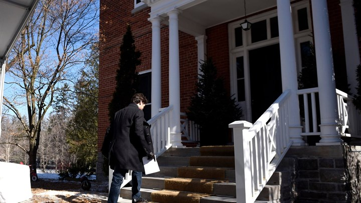 Καναδάς: Συνελήφθη ένοπλος έξω από το σπίτι του Τριντό