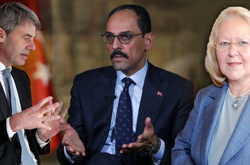 ΣΥΡΙΖΑ: Η κυβέρνηση να ενημερώσει άμεσα για την μυστική συνάντηση στο Βερολίνο με τον σύμβουλο του Ερντογάν