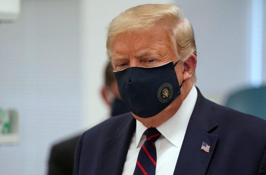 """Ο Τραμπ προτείνει αναβολή των εκλογών του Νοεμβρίου- Σπεύδει να """"τα μαζέψει"""" ο Λ. Οίκος μετά την θύελλα"""