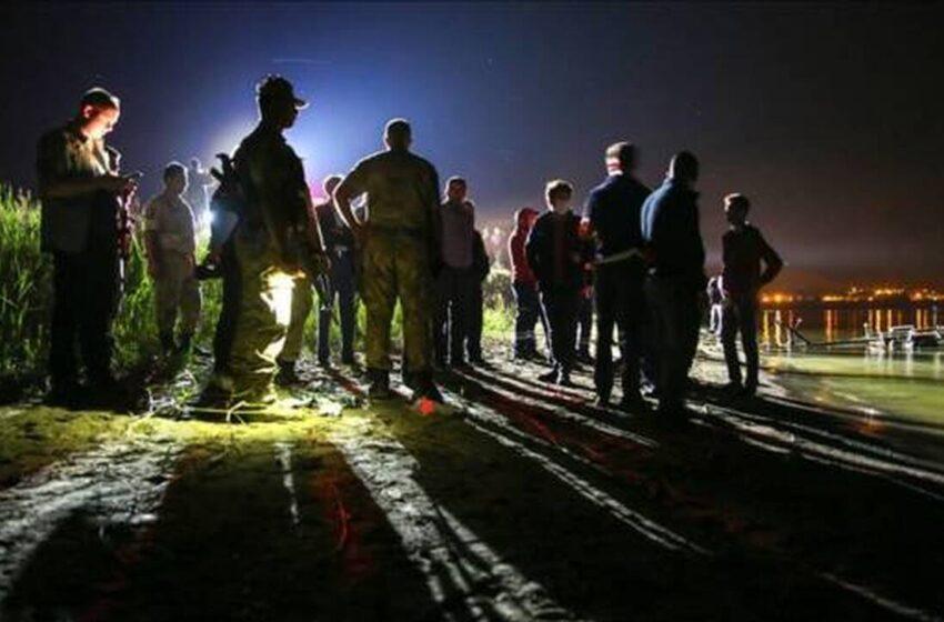Συνετρίβη τουρκικό στρατιωτικό αεροσκάφος- Επτά αξιωματικοί νεκροί