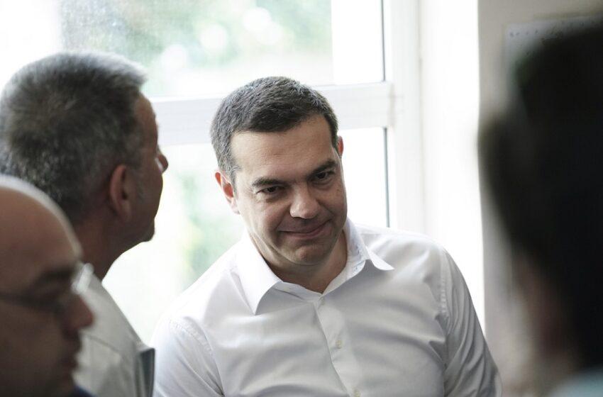 """Ώρα αποφάσεων για τα """"βαρίδια"""": Η """"ακτινογραφία"""" του ΣΥΡΙΖΑ από τους εκλογολόγους Νικολακόπουλο – Πουλάκη"""