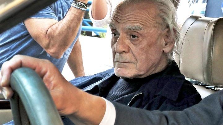 Κατέθεσε αίτηση ασφαλιστικών μέτρων κατά των παιδιών του ο Άκης Τσοχατζόπουλος – Ζητεί διατροφή