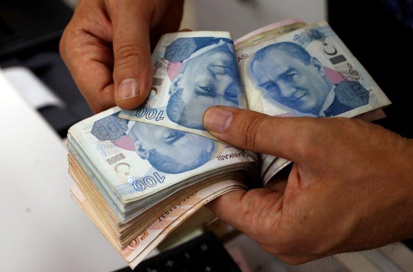 Financial Times: Η πολιτική Ερντογάν ισοπέδωσε την τουρκική λίρα