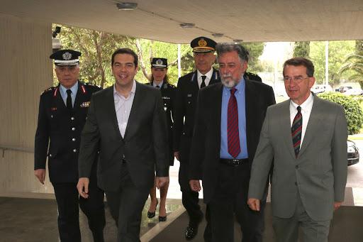 Στόχος…Ρουμπάτης!- Περίεργο δημοσίευμα για σχέσεις του πρώην διοικητή της ΕΥΠ επί Τσίπρα με τον Μητσοτάκη και τη Ν.Δ…