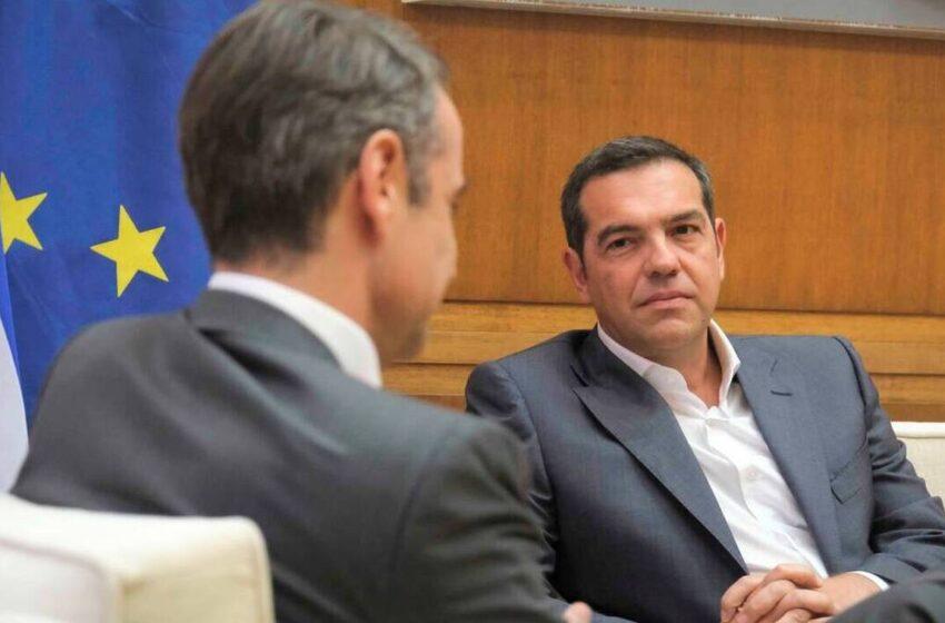"""Ελληνοτουρκικά: Ο """"κυβερνητικός ΣΥΡΙΖΑ"""" και ο ΣΥΡΙΖΑ της αντιπολίτευσης…"""