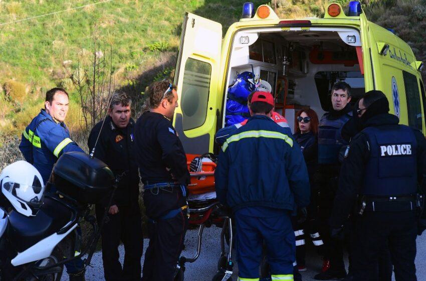 Νεότερα στοιχεία για την τραγωδία στην Βαρυμπόπη – Έψαχναν για χρυσό, τι προκάλεσε το θάνατο (vid)