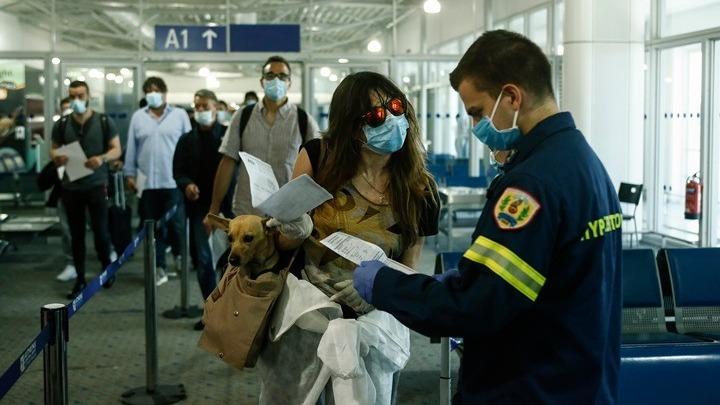 ΥΠΑ: Μόνο μέσω «Ελ. Βενιζέλος» οι πτήσεις για Αλβανία, Β. Μακεδονία
