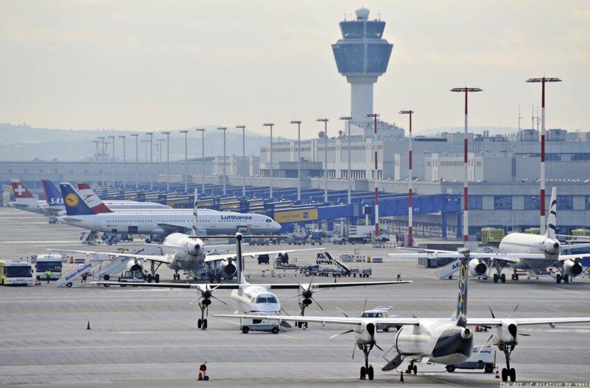 Παράταση έως 8 Μαρτίου για τις Notams πτήσεων εξωτερικού