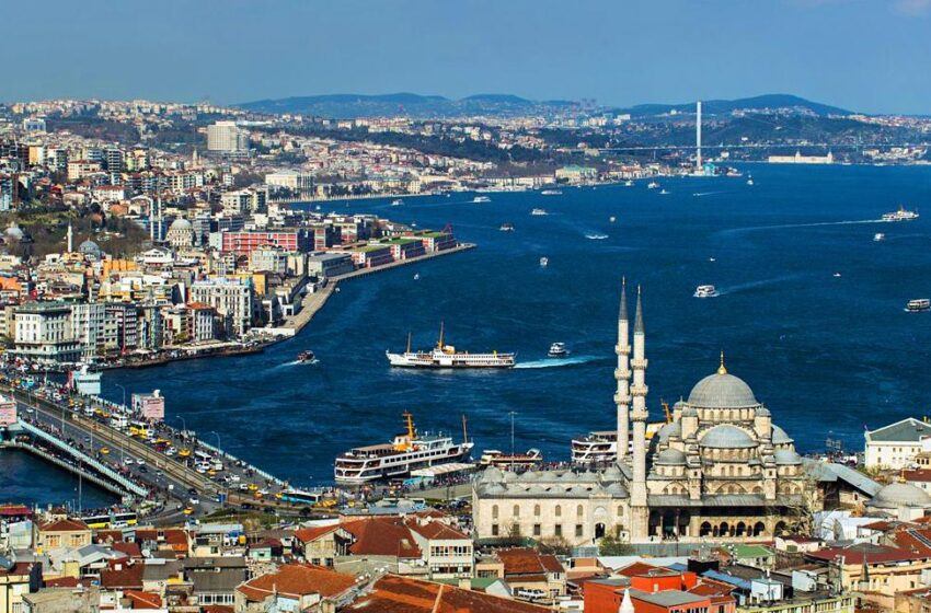Τουρκικό βίντεο προβάλλει την… πολυπολιτισμικότητα της Κωνσταντινούπολης που έπληξε ο Ερντογάν με την Αγία Σοφία- Συμμετέχει και το Πατριαρχείο! (vid)